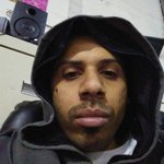 Photo Anthony, I'd like to meet a girl - Wamba: online chat & social dating