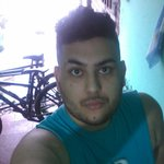 Photo Mendoza, I'd like to meet a girl - Wamba: online chat & social dating