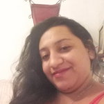 Photo Yuliana, I'd like to meet a guy - Wamba: online chat & social dating