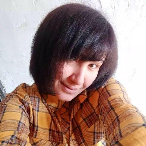Элянора Ботирова