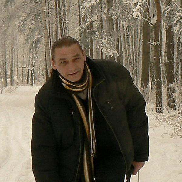 Роман Крылов