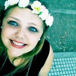 Photo Solange, I'd like to meet a guy - Wamba: online chat & social dating