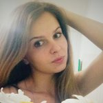 Photo Наталі, I'd like to meet a guy - Wamba: online chat & social dating