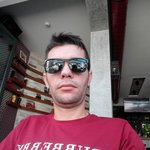 Photo Olti, I'd like to meet a girl - Wamba: online chat & social dating