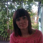 Photo Angelina Sakrovishyan, I'd like to meet a guy - Wamba: online chat & social dating