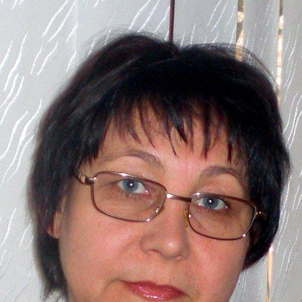 Галина Зарипова