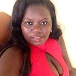 Foto Paumel Melly, Ich suche nach einen Mann - Wamba