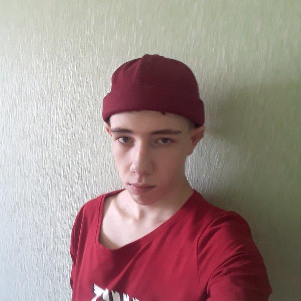 Данил Серый