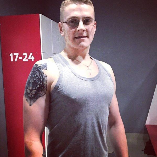 Олександр Хрущ
