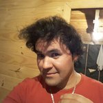 Photo Hugo, I'd like to meet a girl - Wamba: online chat & social dating