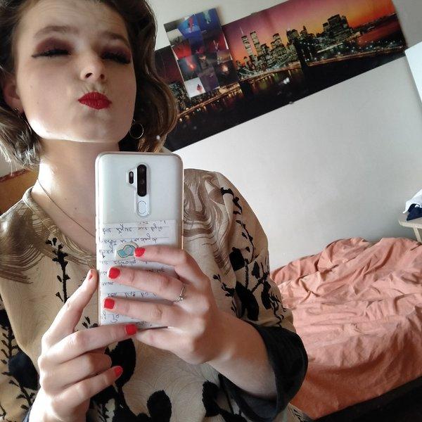 Natalia Matuszek