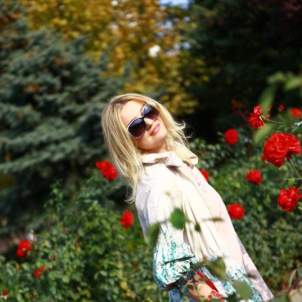 Мила Николаева