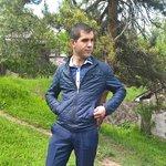 Bild Hayk Pogosyan, Jag letar efter Kvinna - Wamba