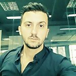 Photo Arber Dashi, I'd like to meet a girl - Wamba: online chat & social dating