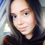 Photo Maryna, I'd like to meet a guy - Wamba: online chat & social dating