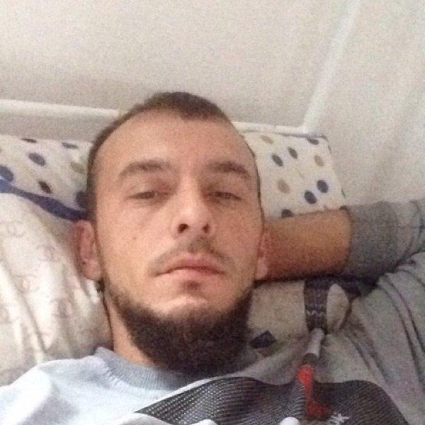 Саид Арсаев