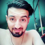 Photo Ramzy, I'd like to meet a girl - Wamba: online chat & social dating