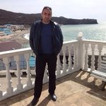 Photo Pasha, I'd like to meet a girl - Wamba: online chat & social dating