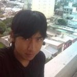 Photo Fernando Castellon, I'd like to meet a girl - Wamba: online chat & social dating