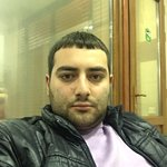 Photo Rafo, I'd like to meet a girl - Wamba: online chat & social dating