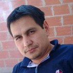 Photo Alber, I'd like to meet a girl - Wamba: online chat & social dating