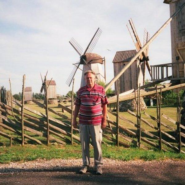 Leo Rabinovitš