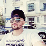 Photo Mahdi, I'd like to meet a girl aged 18 - 20 years old - Wamba: online chat & social dating