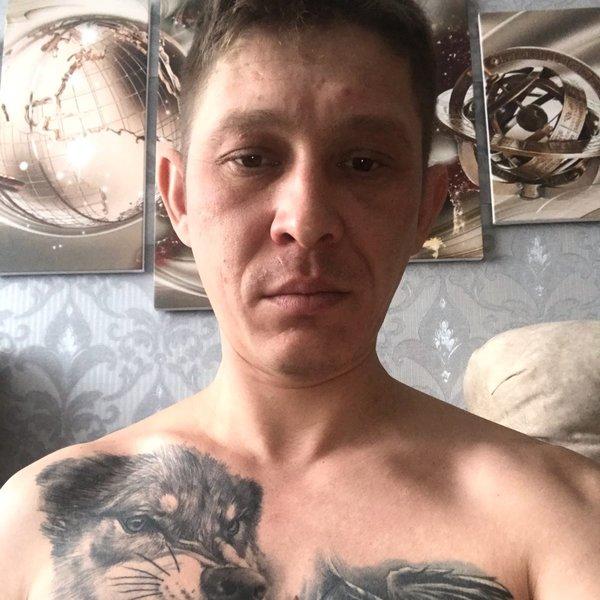 Vitaliy Tyryshkin