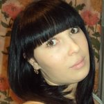 Photo Мариночка, I'd like to meet a guy aged 21 - 25 years old - Wamba: online chat & social dating