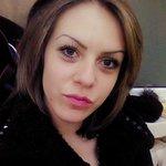 Снимка Antonina Rusanowa,Искам да срещна с мъж - Wamba: онлайн чат & соушъл дейтиг