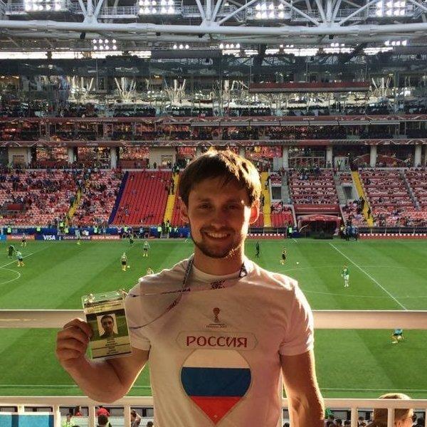 Фирсов Алексей