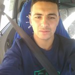 Photo Fouzi Boucharabine, I'd like to meet a girl aged 18 - 20 years old - Wamba: online chat & social dating