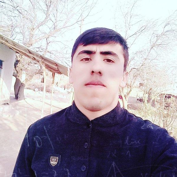 Даниель Гайратов