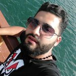 Photo Zoubir, I'd like to meet a girl - Wamba: online chat & social dating