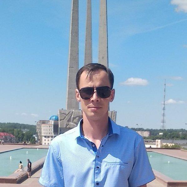 Кирилл Лускин