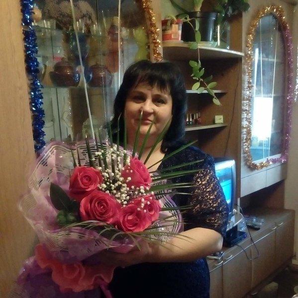 Оксана Кадирова