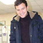 Photo Louis, I'd like to meet a girl - Wamba: online chat & social dating
