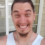 Photo James Strawn, I'd like to meet a girl aged 21 - 25 year - Wamba: online chat & social dating