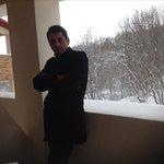 Photo Vahe Alexanyan, je recherche une femme âgé 21 - 25 ans - Wamba