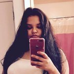 Photo Carolina, I'd like to meet a guy aged 18 - 25 years old - Wamba: online chat & social dating