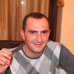 Photo Samvel, I'd like to meet a girl - Wamba: online chat & social dating