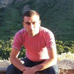 Photo Aram Avagiyan, I'd like to meet a girl - Wamba: online chat & social dating