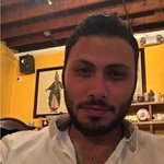 Photo Matteo, I'd like to meet a girl aged 31 - 40 years old - Wamba: online chat & social dating