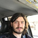 Photo Nikos, I'd like to meet a girl - Wamba: online chat & social dating