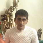 Photo Alen, I'd like to meet a girl aged 18 - 35 years old - Wamba: online chat & social dating