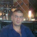 Photo Размик, I'd like to meet a girl aged 31 - 40 years old - Wamba: online chat & social dating