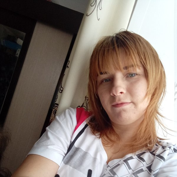 Аня Мосина