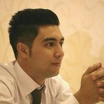 Photo Sameh, I'd like to meet a girl - Wamba: online chat & social dating