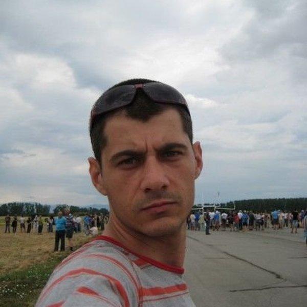 Srhristov