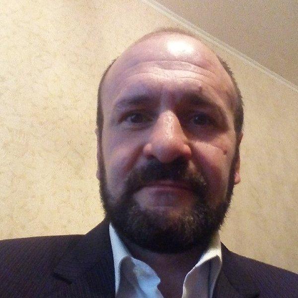 Александр Барашкин